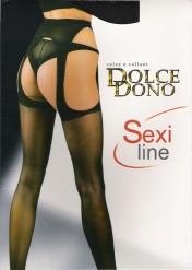 Strippante Dolce Dono - 20 den