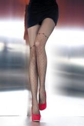 Fiore Janessa 20 den - idealna imitacja pończoch