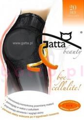 Antycellulitowe Gatta Bye Cellulitte 20 den