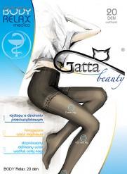 Rajstopy Body Relax Medica 20 den