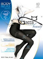 Rajstopy Body Relax Medica 40 den