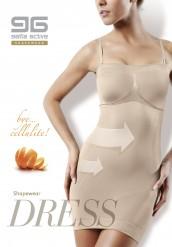 Gatta Active Shapewear sukienka wyszczuplająca  DRESS Bye Cellul