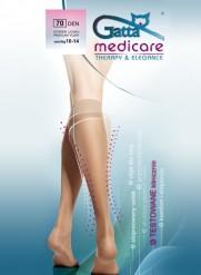 Gatta Medicare 70 DEN przeciwżylakowe ucisk profilaktyczny.