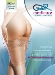 Gatta Medicare 140 DEN uciskowe I stopień przeciwżylakowe